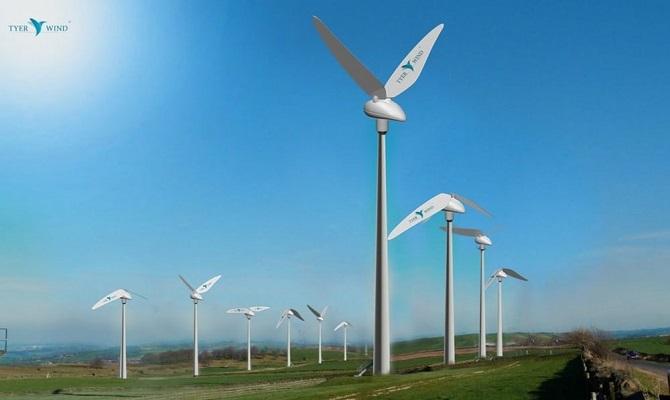 Zdá se, že by inspirace přírodní říší mohla v energetice zafungovat.