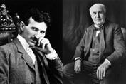 Tesla vs. Edison: Boj dvou slavných vynálezců si vyžádal i oběti na životech